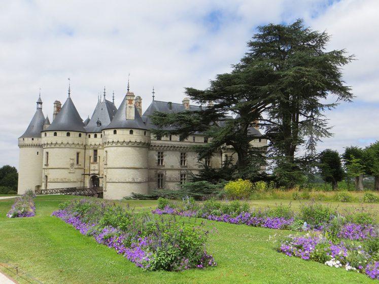 I Castelli della Loira da Blois a Saumur