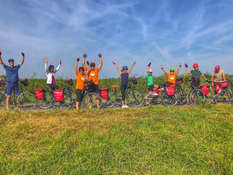 Olanda in bicicletta Speciale Famiglie
